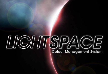 LightSpace Home Cinema Software Order Form